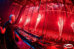 holland ASOT festival aly and fila