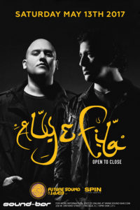 aly and fila chicago open to close