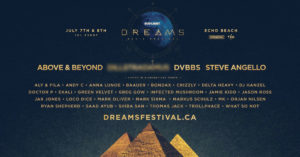 aly and fila dreams festival