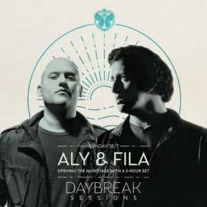 aly and fila tomorrowland mainstage july