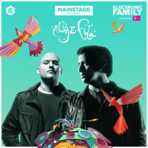 aly and fila den bosch the netherlands