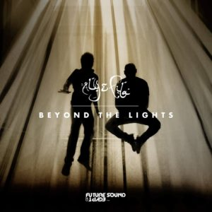 Beyond the lights album artwork
