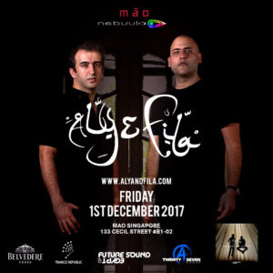 aly and fila singapore mao