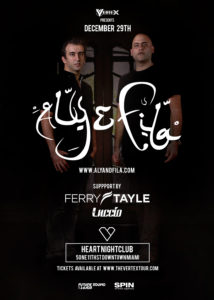 aly and fila miami