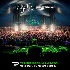 aly and fila trance podium vote