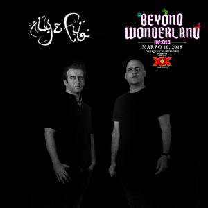 Beyond Wonderland Mexico 10th March
