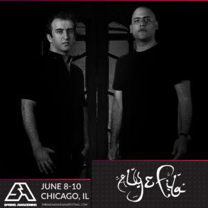 Spring Awakening Festival Chicago , June 8th