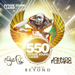 Compilation FSOE 550